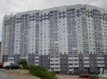 17-этажные жилые дома